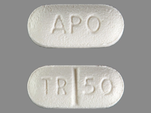Tramadol Hcl 50 MG TABLET