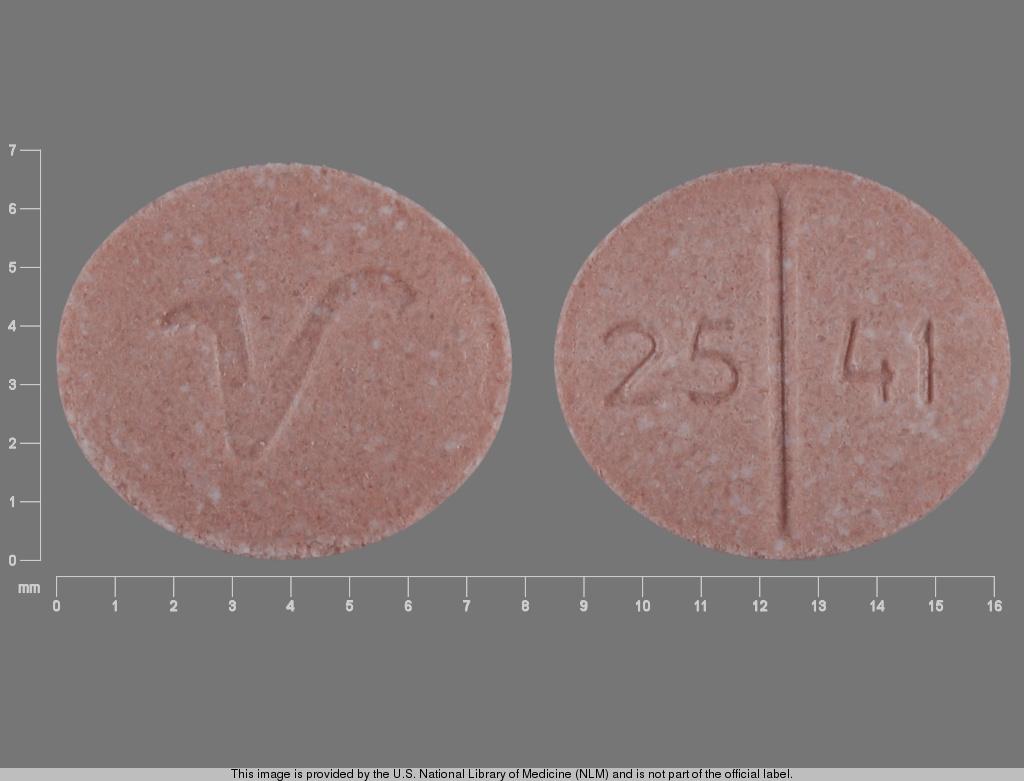 Clonidine Hcl 0.1 MG TABLET