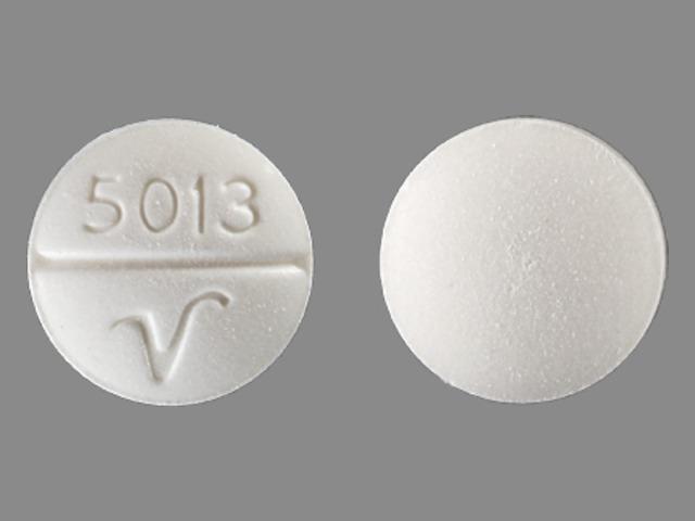 Phenobarbital 64.8 MG TABLET